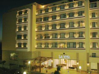 Rhodos-Stadt im Mitsis Hotel La Vita