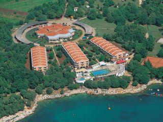 Urlaub Funtana im Maistra Resort Funtana