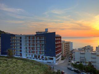 Urlaub Rhodos-Stadt im Semiramis City Hotel