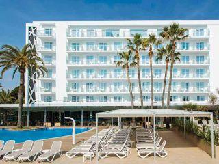 Playa de Palma im Hotel Riu San Francisco