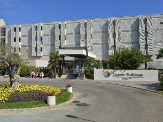Porec im Hotel Mediteran Plava Laguna