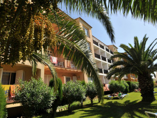 Urlaub Empuriabrava im Apartments Compte d'Empuries