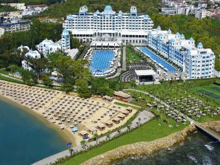 Urlaub Avsallar im Rubi Platinum Spa Resort & Suites