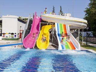 Urlaub Göynük im Karmir Resort & Spa