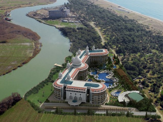 Urlaub Manavgat im Diamond Premium Hotel & Spa