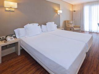 Salou im Hotel Regente Aragón