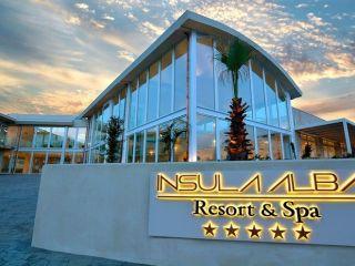 Urlaub Analipsi im Insula Alba Resort & Spa