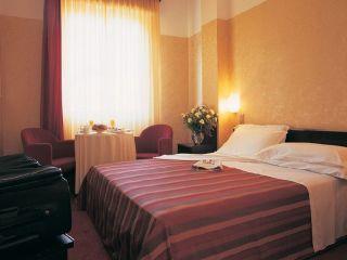 Urlaub Mailand im Sant'Ambroeus