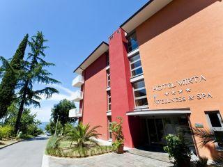 Urlaub Izola im San Simon Resort
