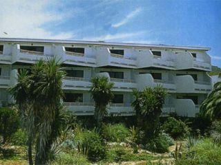 Portinatx im Apartamentos Del Rey
