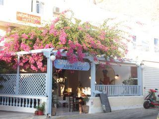 Urlaub Kamari im Narkissos Hotel