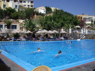Urlaub Elounda im Elounda Waterpark Residence Hotel