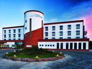 Carbonia im Lu Hotel