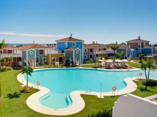 Estepona im Cortijo del Mar Resort And Apartamentos
