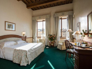 Urlaub Florenz im Degli Orafi