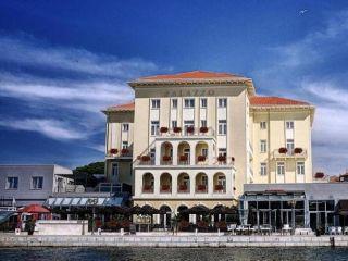 Porec im BO Hotel Palazzo
