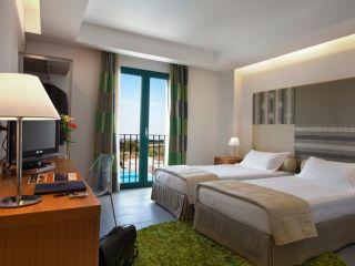 Urlaub Ragusa im Poggio del Sole Resort