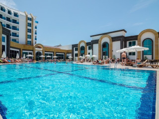 Urlaub Kargicak im The Lumos Deluxe Resort Hotel & Spa