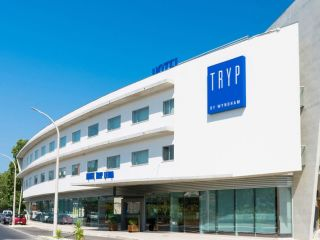 Urlaub Leiria im TRYP Leiria Hotel