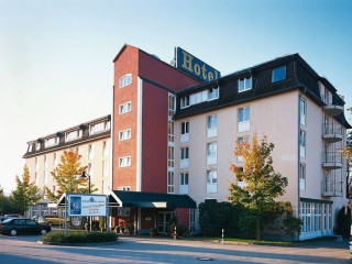 Chemnitz im AMBER Hotel Chemnitz Park