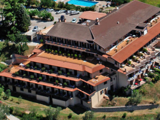 Urlaub Tignale im Park Hotel Zanzanu