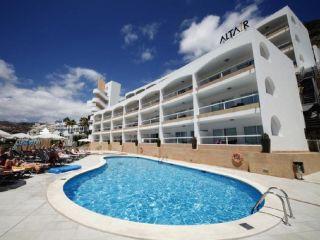 Urlaub Puerto Rico im Altair Apartments