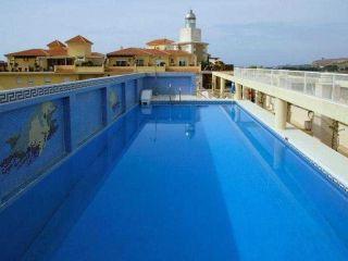 Urlaub Torre del Mar im Hotel Mainake SL