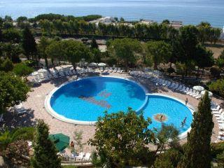 Urlaub Brancaleone im Village Club Altalia Hotel