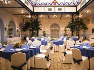 Urlaub Jerez de la Frontera im Barceló Jerez Montecastillo & Convention Center