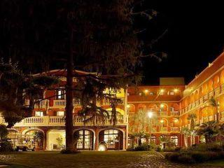 Urlaub La Garriga im Hotel Blancafort Spa Thermal
