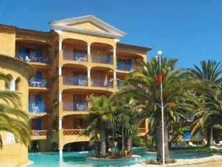 Urlaub Mira im Quinta de Lagoa