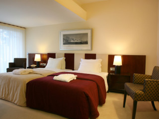 Urlaub Vila do Conde im Santana Hotel & Spa