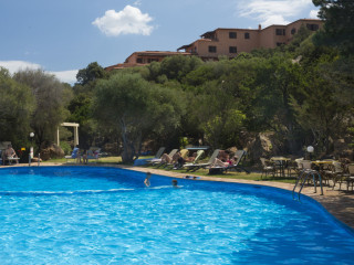 San Pantaleo im Myo Hotel Rocce Sarde
