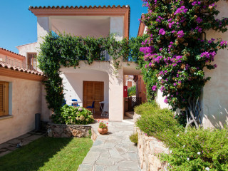 Urlaub Tanaunella im Residence Bouganvillage