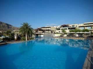 Lindos im Aqua Grand Exclusive Deluxe Resort