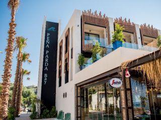 Urlaub La Herradura im Hostal Boutique Peña Parda Bay