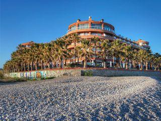 Sitges im Hotel Sunway Playa Golf & Spa