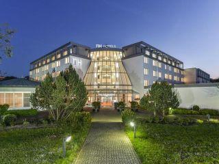Weinheim im Hotel NH Weinheim