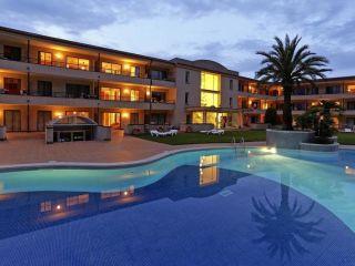Urlaub Playa de Pals im Aparthotel & Village Golf Beach