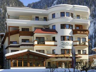 Mayrhofen im Zillertalerhof