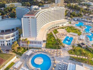 Urlaub Ixia im Akti Imperial Hotel & Convention Center Dolce by Wyndham