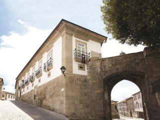 Urlaub Viseu im Palacio dos Melos