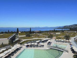 Urlaub Bardolino im Parc Hotel Germano Suite & Apartments