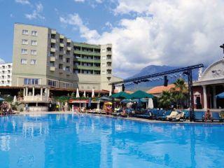 Urlaub Tekirova im Armas Kaplan Paradise Hotel