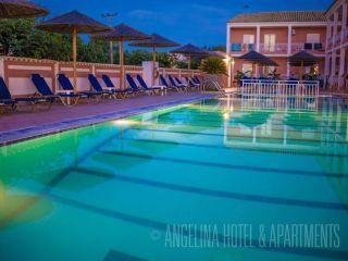 Urlaub Sidari im Angelina's Hotel & Apartments