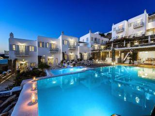 Urlaub Mykonos-Stadt im Apanema Aegean Luxury Hotel & Suites