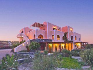 Urlaub Fira im Anessis Apartments Santorini