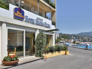 Urlaub Santa Margherita Ligure im Best Western Hotel Regina Elena
