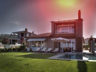 Urlaub Hanioti im Sunny Villas Resort & Spa