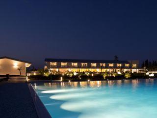 Fanusa im Wellness & Spa Hotel Principe di Fitalia